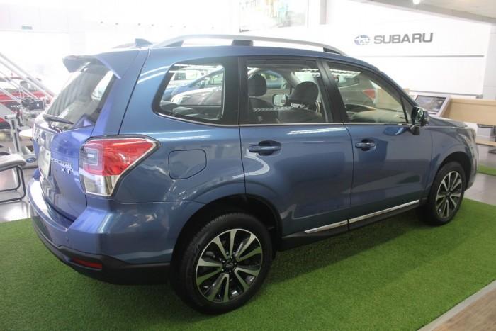 Subaru Forester 2.0XT ưu đãi, giá tốt cùng Đại lý Subaru chính hãng tại Viêt Nam đại lý Subaru chính hãng Nhật Bản - liên hệ cùng chúng tôi qua số điện thoại 0933 451 339 để nhận tư vấn tận tình nhất!