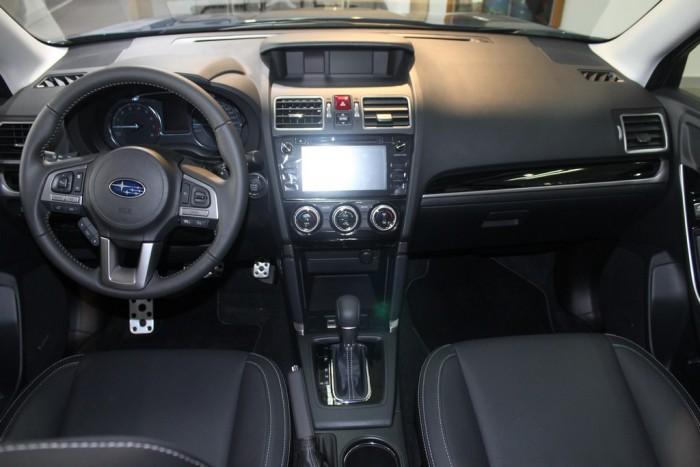 Đại lý Subaru Sài Gòn - nhân đặt xe ôtô Subaru Sài Gòn, chỉ với 1 cuộc gọi về 0933 451 339 bạn được tư vấn tất tần tật về mẫu xe Forester 2.0XT mới nhất này