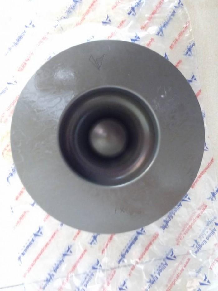Phụ tùng động cơ - bộ hơi S6D125-2 lắp PC450-6 0