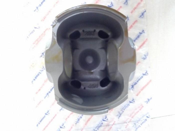 Phụ tùng động cơ - bộ hơi S6D125-2 lắp PC450-6 1