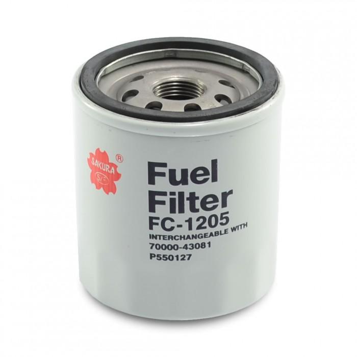 Lọc nhiên liệu fc 1205