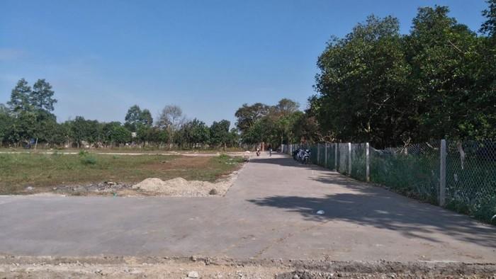 Bán đất khu dân cư ấp Miễu, xã Phước Tân. Giá chỉ từ 175 triệu