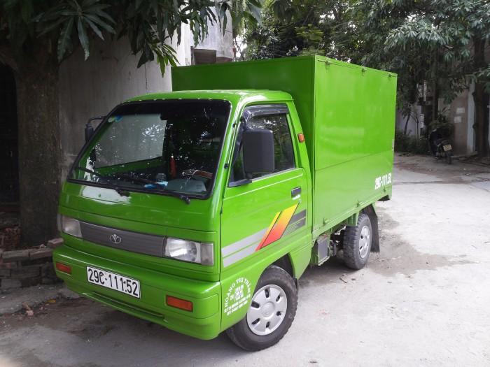 Bán xe tải Daewoo Labo 5 tạ đời 2008