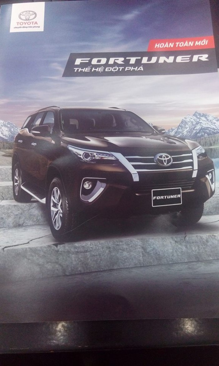 Toyota 4Runner Số tự động Động cơ Xăng