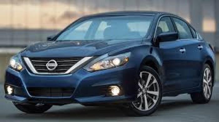 Nissan Teana sản xuất năm 2017 Số tự động Động cơ Xăng