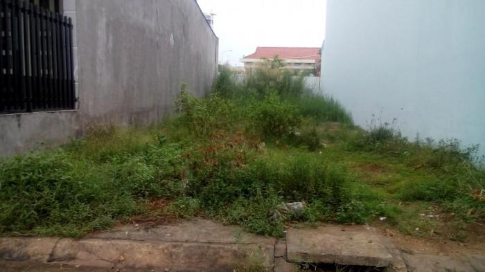 Đất nền trung sơn 10x20 lô mặt tiền giá 50 triệu/m2 liền kề phường 1 quận 8