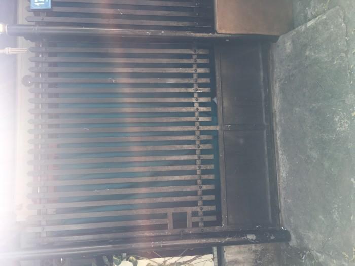 Bán nhà ngang 3m5 dài 20m khu phố 3 phường an bình bh-đn