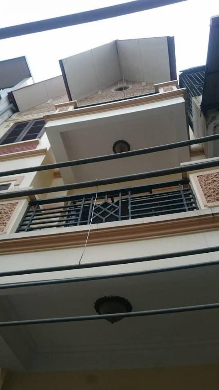 Bán nhà mặt phố TRƯỜNG CHINH 50M, 7 TẦNG, 17.6 TỶ. ĐÃ ỔN ĐỊNH QUY HOẠCH.