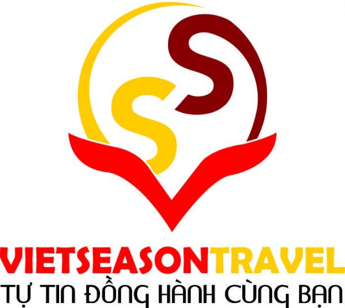 Tour Nha Trang - Đà Lạt giá tốt cùng VietSeason Travel