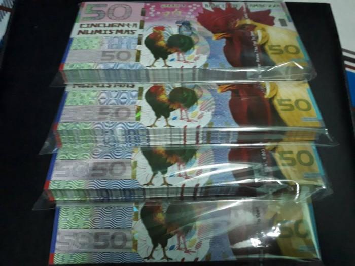 tiền kembera hình gà25