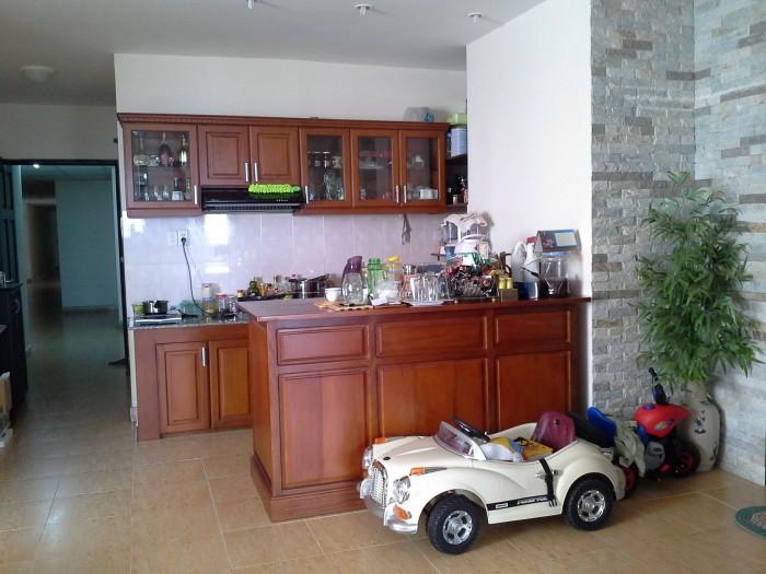 Bán căn hộ seaview 2 tầng 18- khu Chí Linh, Vũng TÀU