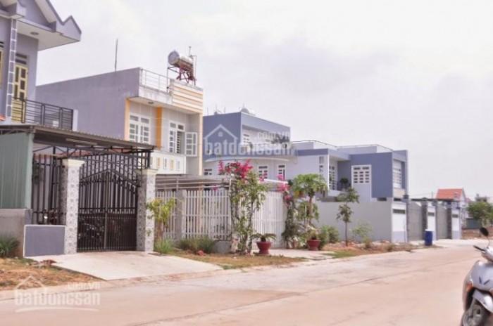 Bán đất sổ đỏ thổ cư dân cư đông đúc tại Bửu Hòa và Hóa An