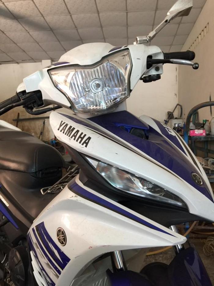 Yamaha Exciter sản xuất năm 2013