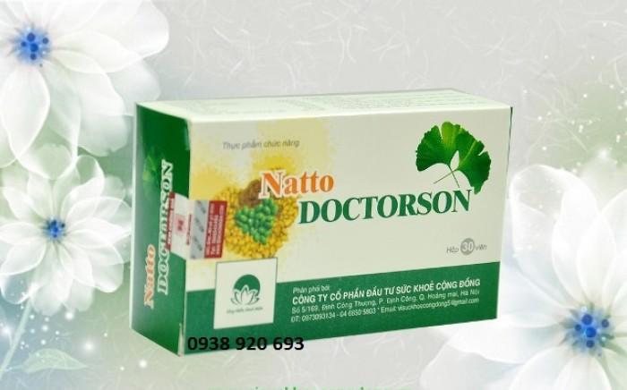 Natto Doctorson bán ở đâu