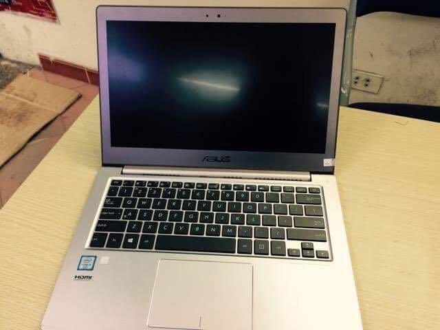 Laptop Asus  CPU: core i5 62003