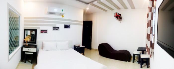 Khách Sạn 310m2, khu du lịch Bình Quới Bình Thạnh