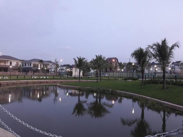 Biệt thự đơn lập valora kikyo, cạnh lake view city giá chỉ từ 7 tỷ