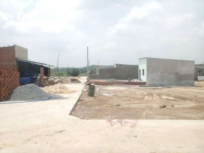Bán đất xã Phước Tân giá chỉ từ 175 triệu sở hữu ngay nền đất diện tích từ 100m2 đến 190m2