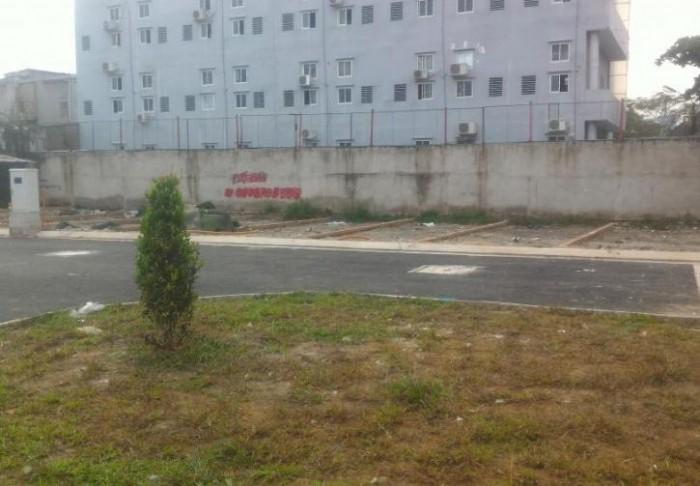 Bán đất nền DT 82m2 giá 2.69 tỷ /nền SHR Đường 7m Nguyễn Thái Sơn P. 5 Q. Gò Vấp