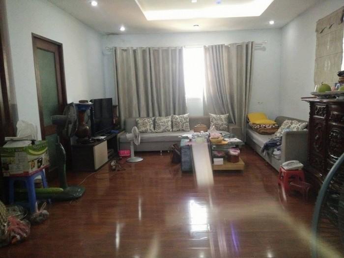 Nhà mặt phố Nguyễn Ngọc Nại mặt tiền 7m cực lớn, sổ đẹp chỉ 45 tỷ