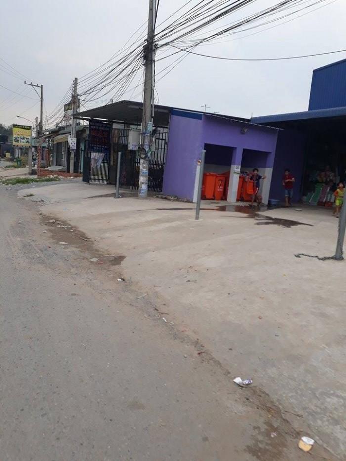 Đất nền Tân Vĩnh Hiệp đường DX06 đường nhựa 10m đặc biệt giá chỉ 2.6tr/m2