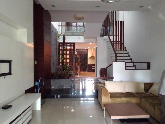 Cho Thuê Nhà Nằm Trền Đường An Thượng, Nhà 3 tầng, Nội Thất Đầy Đủ