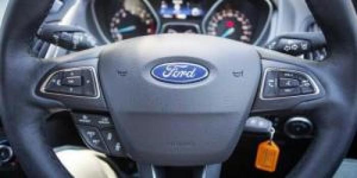Xe Ford Focus Trend 2018 giá tốt nhất miền Nam - Đại Lý Sài Gòn Ford