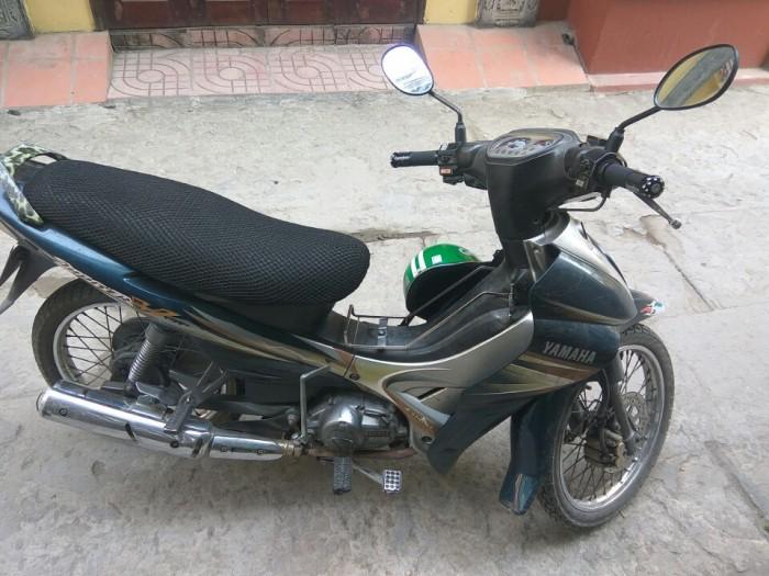 Yamaha Jupiter V 2004