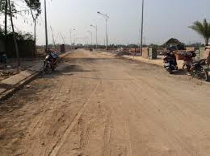 Đất chính chủ, SĐR, BST cạnh THCS Ngô Chí Quốc. Đ27-HBC-TĐ.