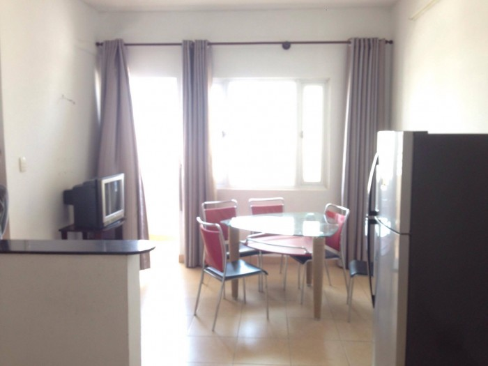 Cho thuê căn hộ Thuận Việt , Quận 11, Diện tích: 77 m2, 2 PN, 2 wc