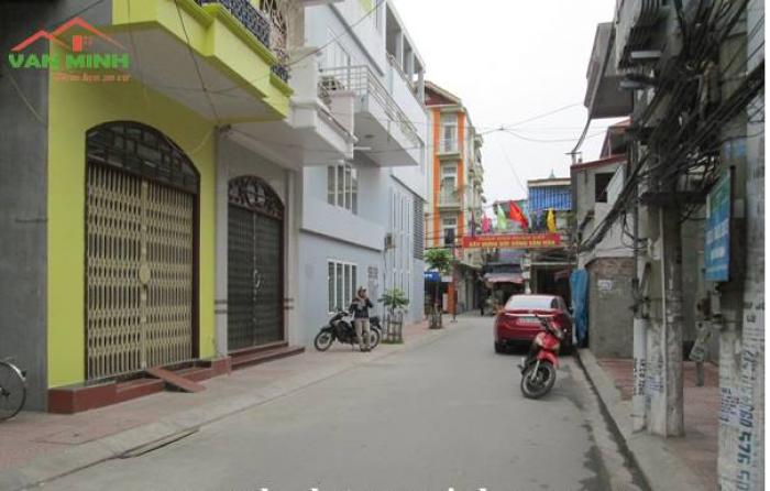 Bán nhà trong ngõ Lâm Tường Hồ Nam Lê Chân Hải phòng