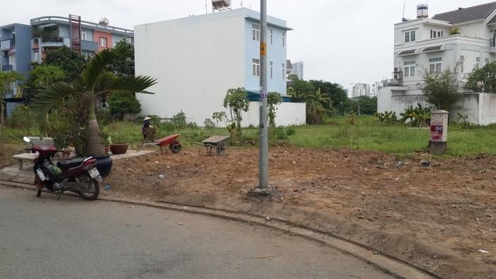 Bán gấp lô đất xã Đại Phước Nhơn Trạch dân cư đông 265 triệu/nền sổ đổ riêng chính chủ