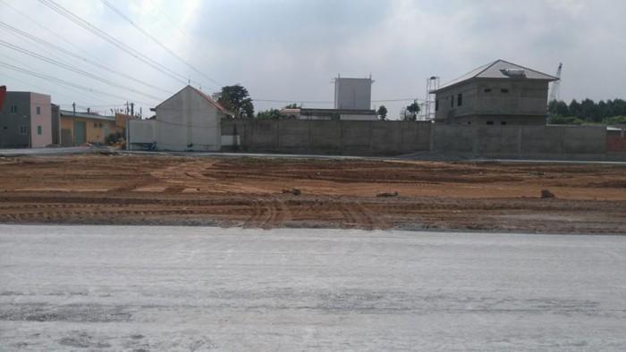 Bán đất giá rẻ xã Phước Tân, đầu tư - an cư cho người thu nhập thấp