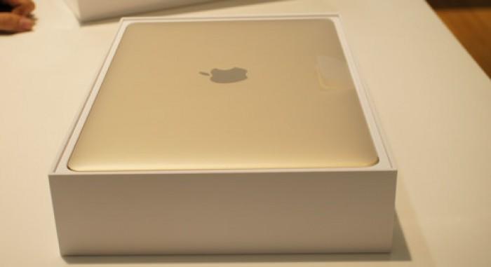 SG - Bán macbook 12 256G Gold fullbox1