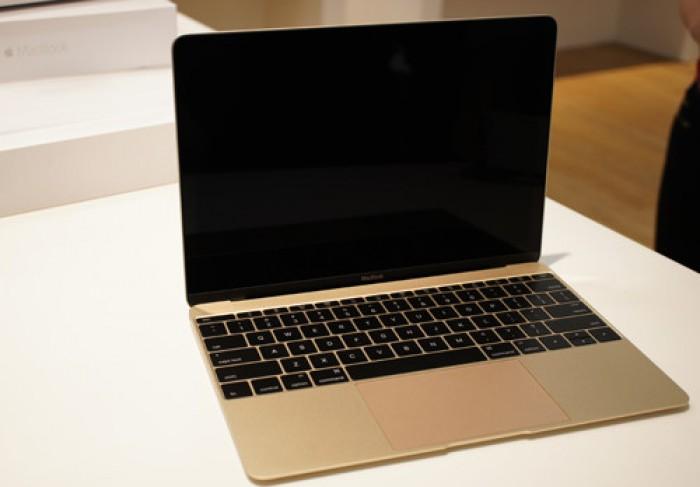 SG - Bán macbook 12 256G Gold fullbox5