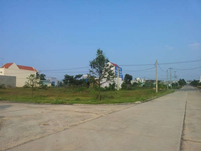 Nhượng gấp 300m2 đất sát khu Kingtech Đài Loan