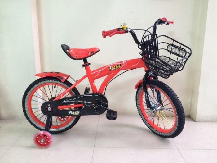 Xe đạp trẻ em FLASH 0