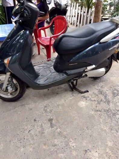 Honda SCR