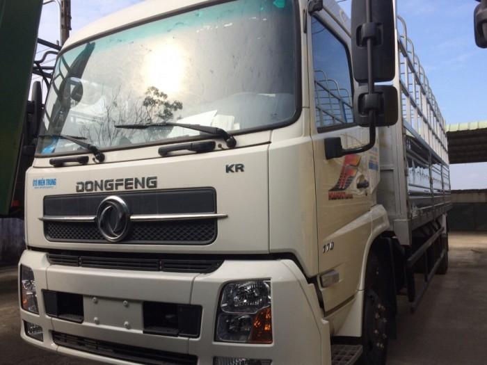 Xe tải hoàng huy B170( 2 chân – 9,35 tấn)