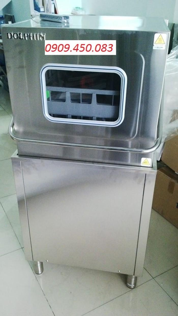 Máy rửa chén Dophin - DW 3210S