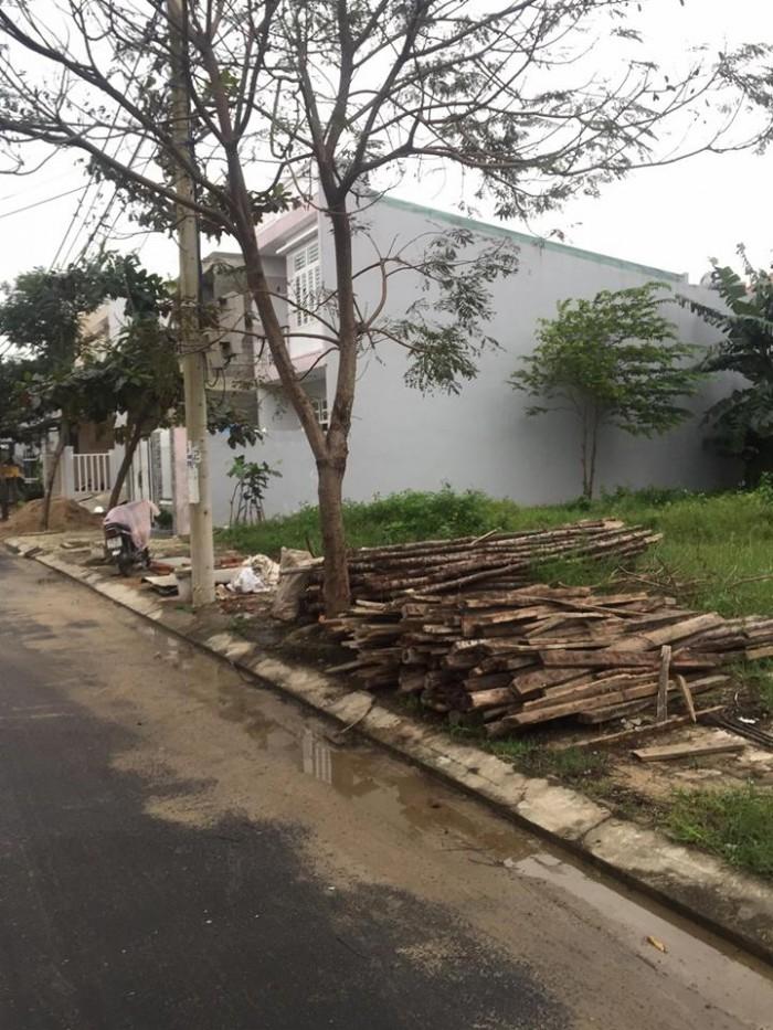 Mặt tiền đường Trần Văn Cẩn, Cẩm Lệ