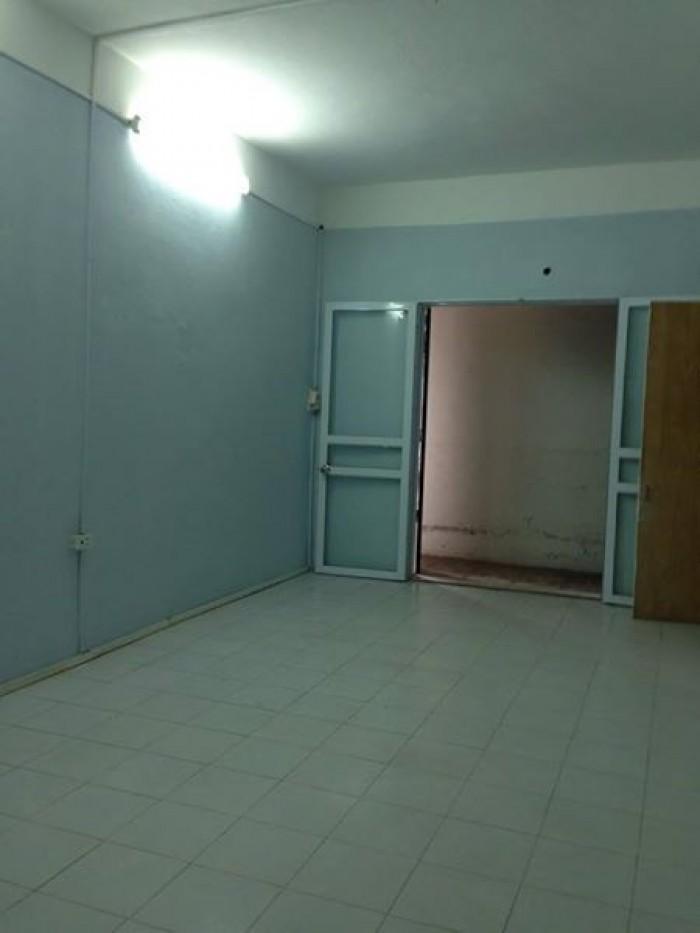 Cho thuê căn hộ tập thể tại Kim Mã;Ba Đình;giá 6,5tr;Dt80m2