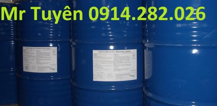 Bán Diethylene-Glycol-DEG-C4H10O3
