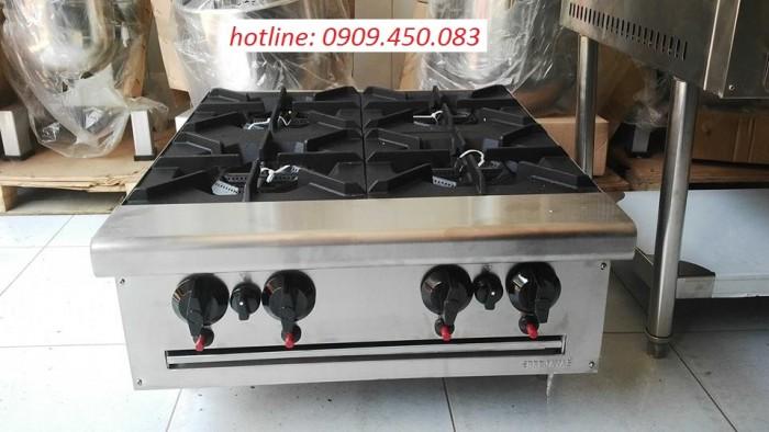 Bếp âu 4 họng - OB4 - Malaisia