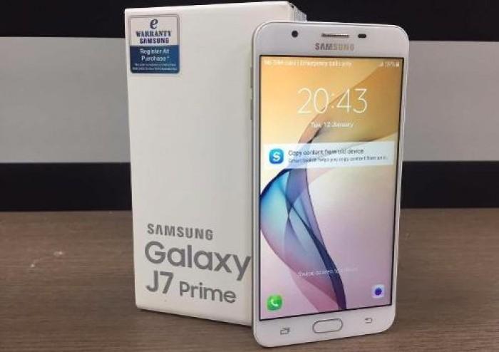 Samsung j7 prime0