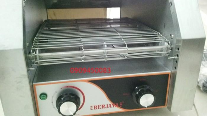 Máy nướng bánh mì băng truyền - TT3000