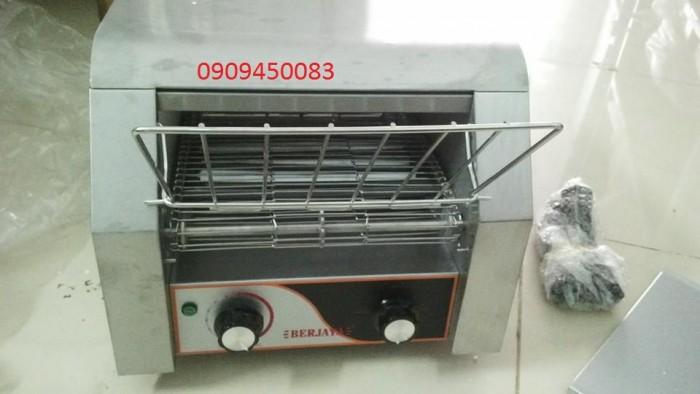 Máy nướng bánh mì băng truyền - TT3002