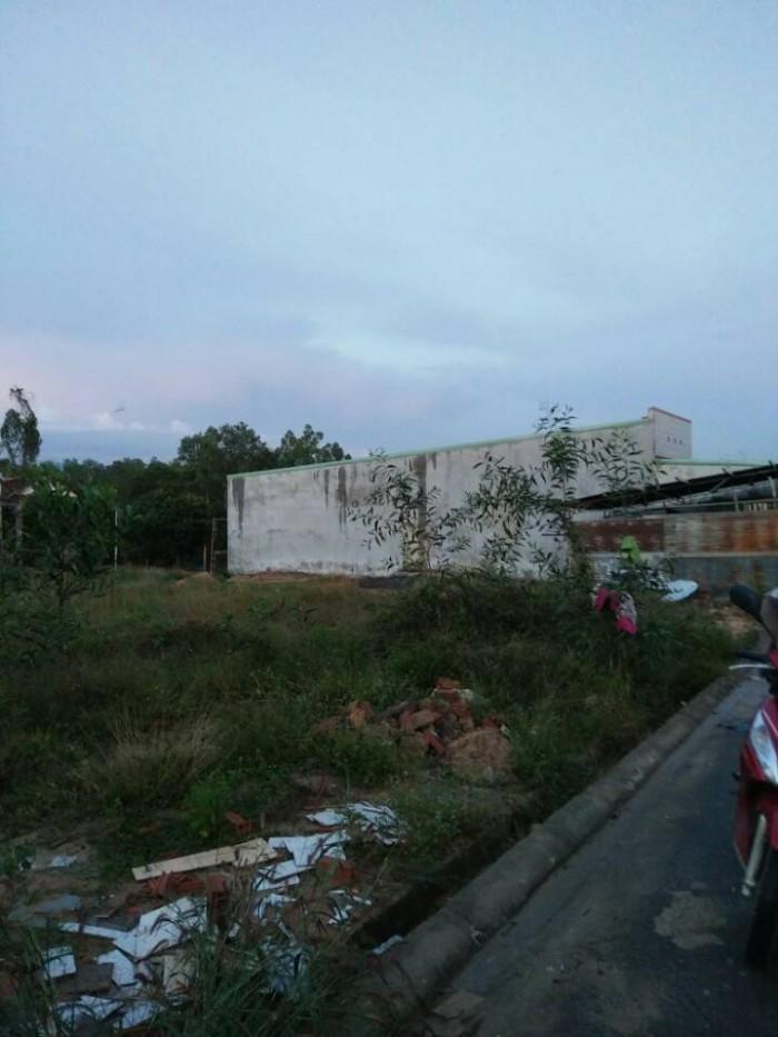 Đất thổ cư - sổ hồng riêng - ngã 3 Thái Lan, cạnh QL51, TP. Biên Hòa