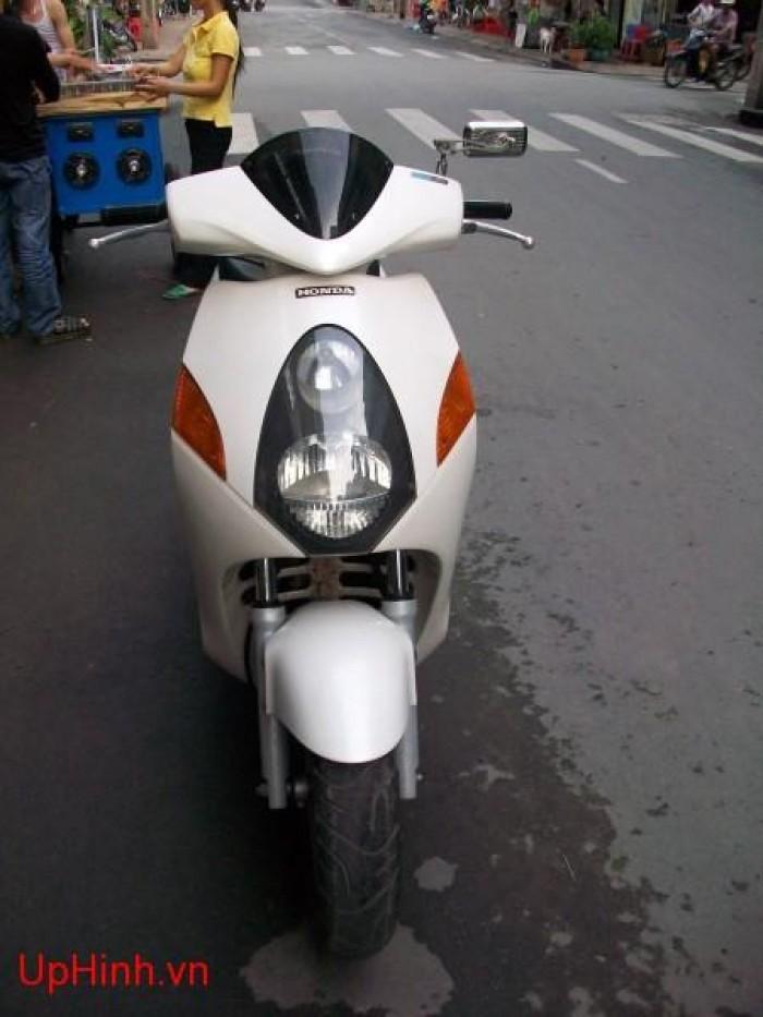 Bán xe Honda Nhật @ 150cc nhập khẩu - Đời 2004 0