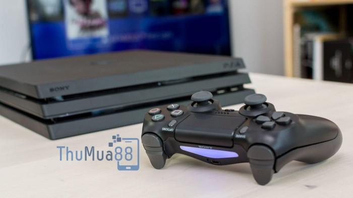 Thu mua PS4 pro giá cao